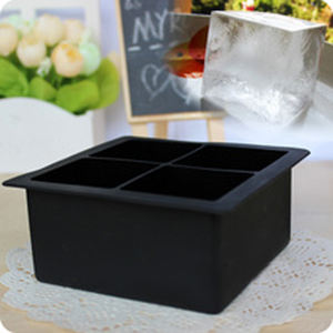 Best Selling Product 15-Cavity Silicone Ice Cube Tray For Wholesale