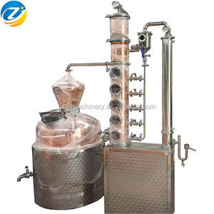 200l electric heating alcohol still distillation for sale