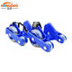 flash roller skate / skate training wheels