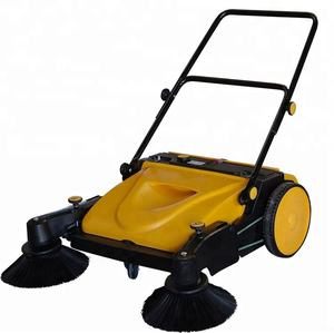 JL950 Manual Floor Sweeper New Design Manual Sweeper