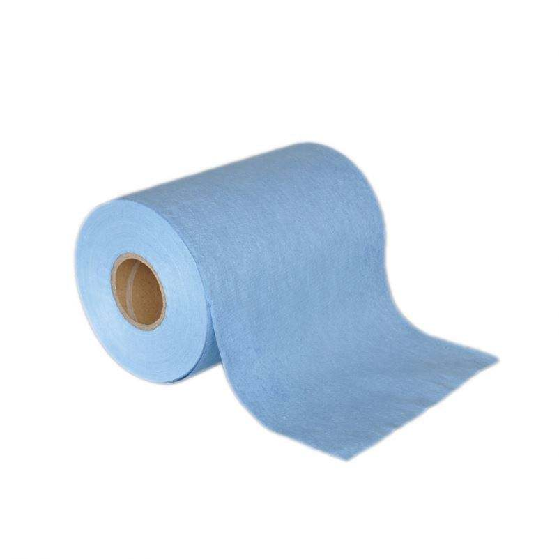 TEXCLEAN Kim technical Meltblown nonwoven oil absorption industrial wiper