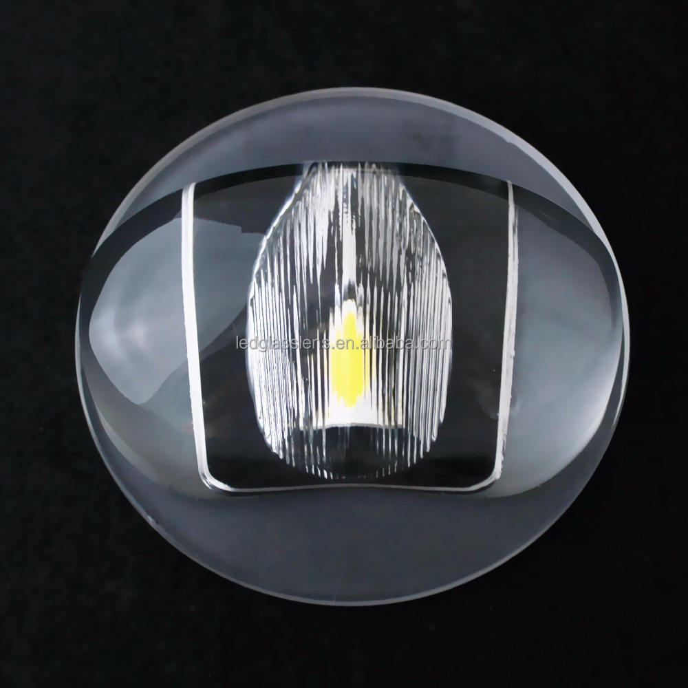 led walkway lights glare less led lenses from optical glass lens manufacturer