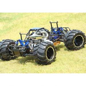 1/5 Ready To Run Nitro RC Monster Truck 4WD