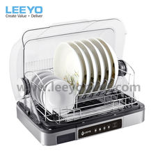 new hot air sterilizing dish dryer, electrical dish rack