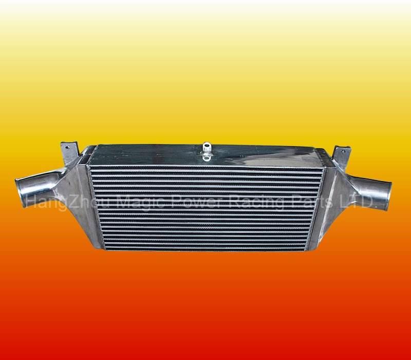 Nissan skyline r32/r33/r34 gtr <span class=keywords><strong>intercooler</strong></span> de aluminio