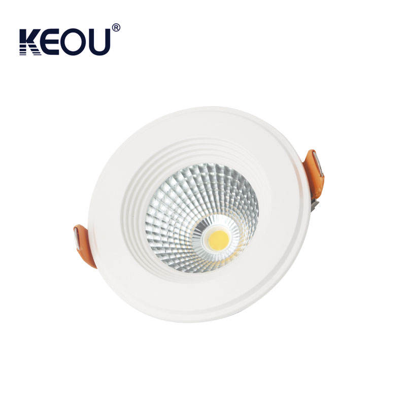 Trade Assurance led downlight 12w 12v down light 240v