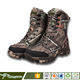 Hunting Outdoor Boots Waterproof Camouflage
