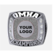 Custom Youth Football Sport Championship Champions Rings for Men jewelry