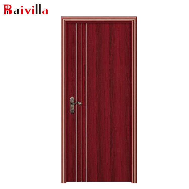 Interior PVC Flush Doors With Cheapest Prices