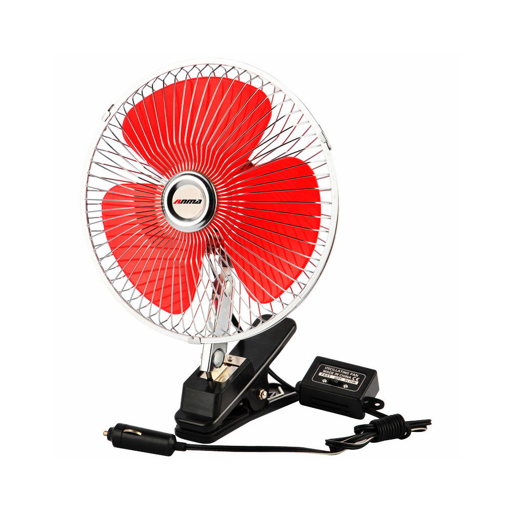 Car Fan High Performance Car Cooling Blower Fan Cooler 12v