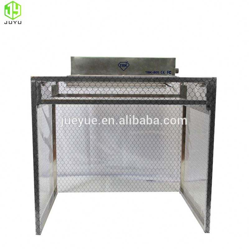 Anti Static Clean Booth for Mobile Phone LCD Repairment Room