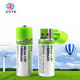 China Factory Cheap Price NH-AA 1.2V USB Rechargeable Batteries