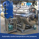 payment protection automatic control pressure high pressure food processing equipment