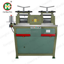 Jewelry toolings and equipment,Double wire compressing machine