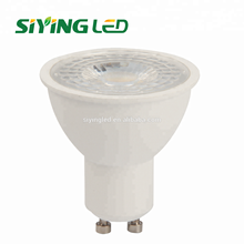 LED spotlight 3W 4W 5w 6W hot sell good quality GU 10 ,high power 400lm,dimmable