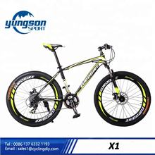 Good quality 26er frame mountain bike made in China steel mtb bicycle