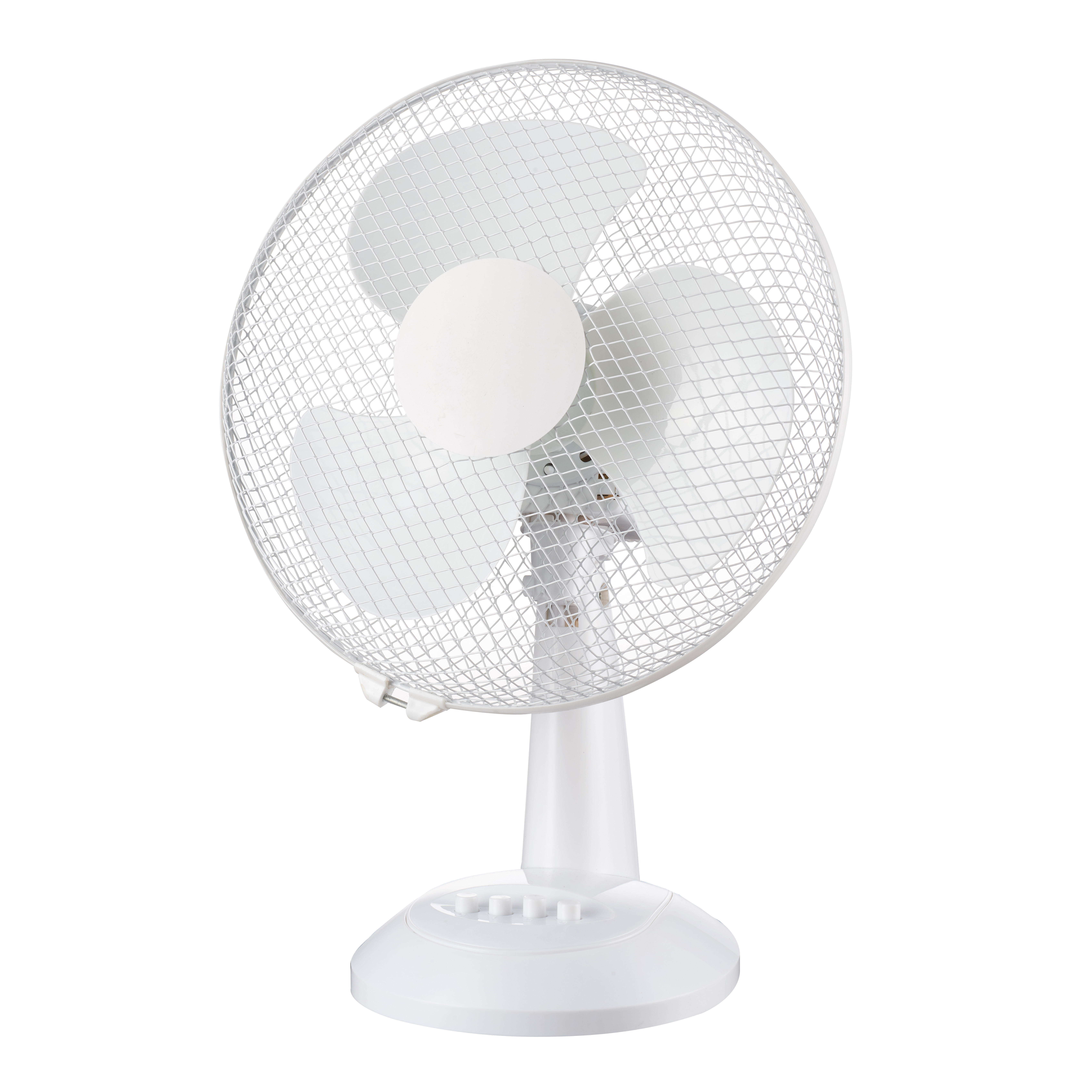 12 inch small electric table fan
