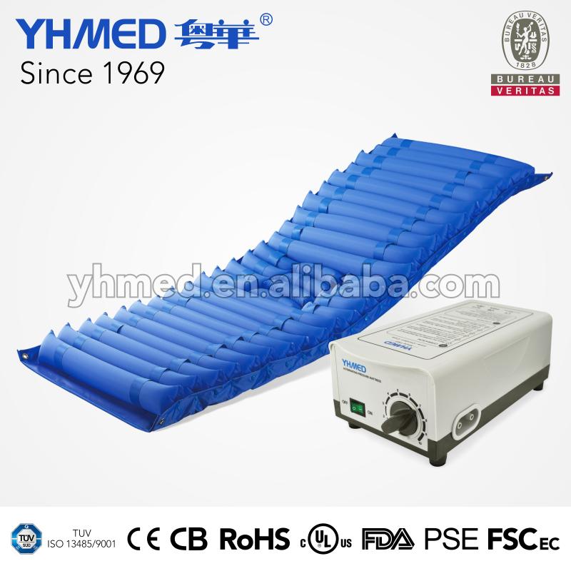 Creative nylon/pvc bleu TUV-ISO13485 air maison escarres <span class=keywords><strong>matelas</strong></span>