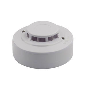 Home security alarm Hot Koop Conventionele Warmte Detector Warmte Alarm
