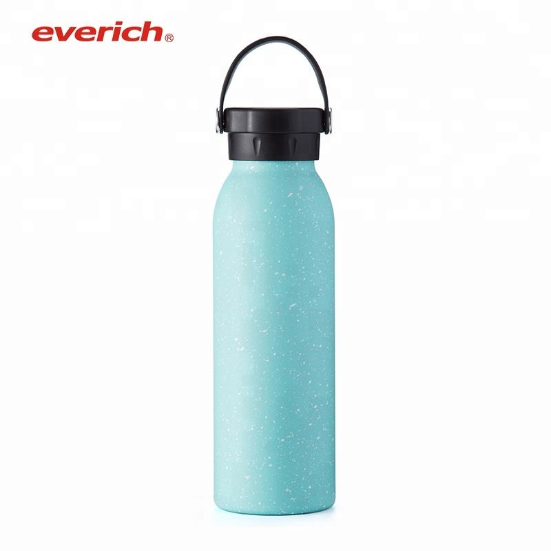 01022 Everich Unique Stainless Steel Vacuum Water Bottle