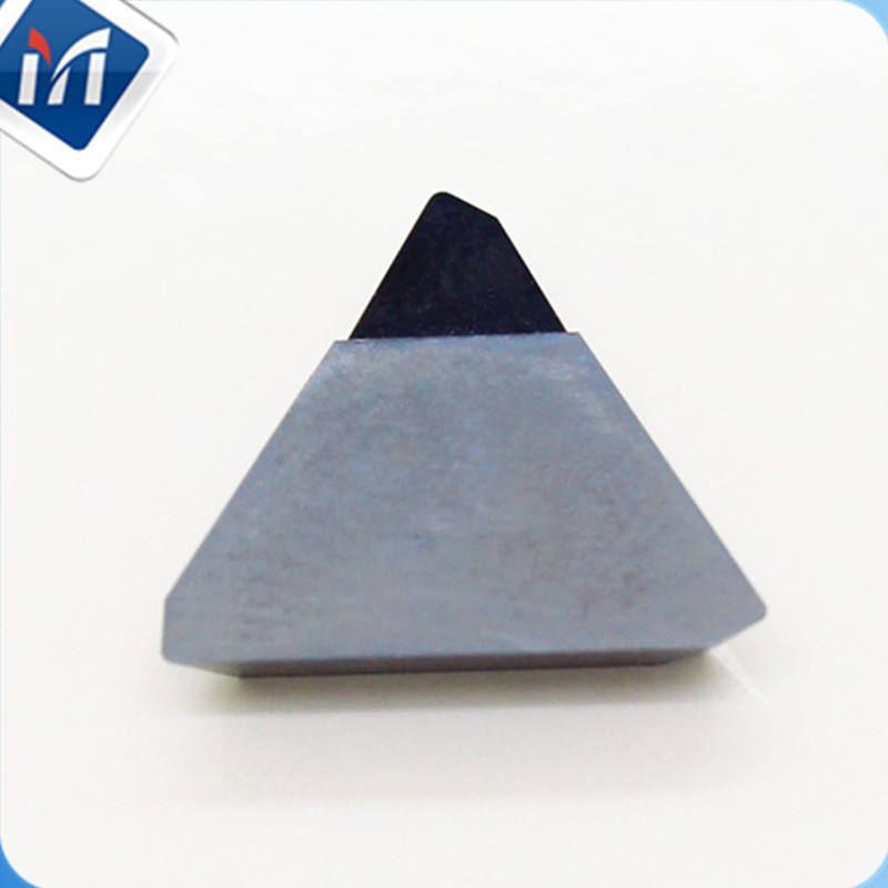 No Coated [ Blade ] High Efficiency Pcd Tip Cnc Turning Tools Cutting Diamond Blade Cutter TPGB090204 TNGN TPGNinsert