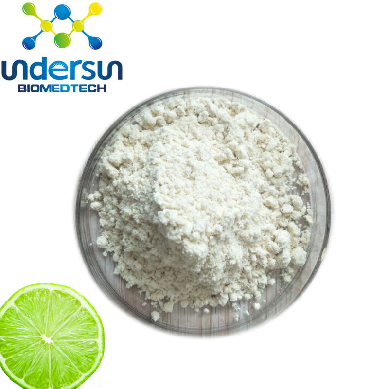 factory supply 100% Natural Lime extract Powder