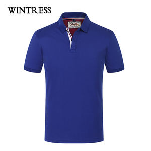 Guangzhou suppliers drifit polo shirt cloth import soft polo shirt fabric, brand school uniform polo shirt embroidered custom