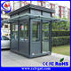 Cheap modular container home/movable food kiosk/mobile sentry box for sale