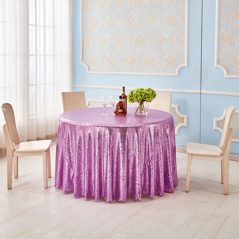 Nappe de table Brocade bronzante, vente en gros,