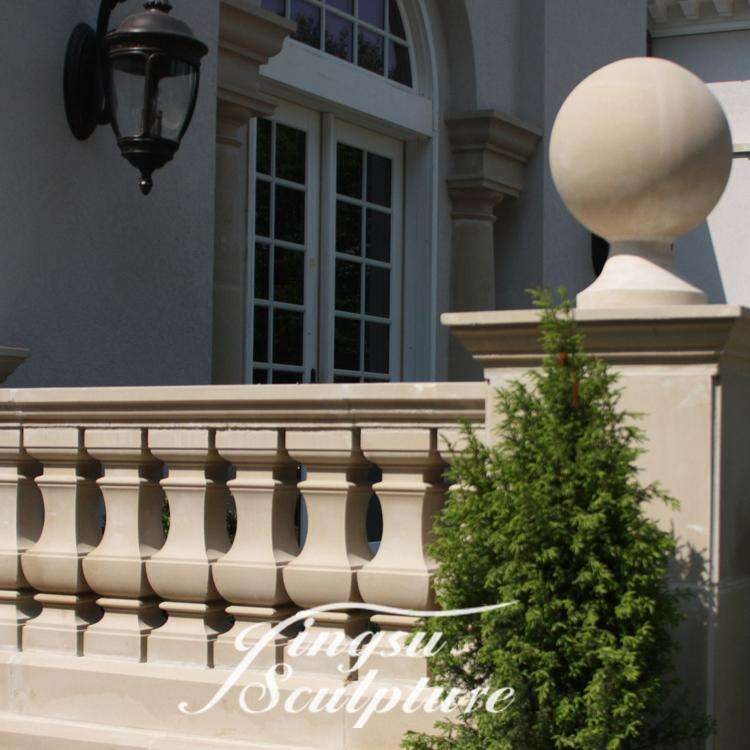 Indoor Decoration terrace balustrade