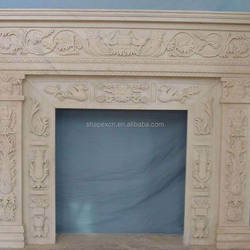 Wholesale fireplace with fireplace hearth slabs
