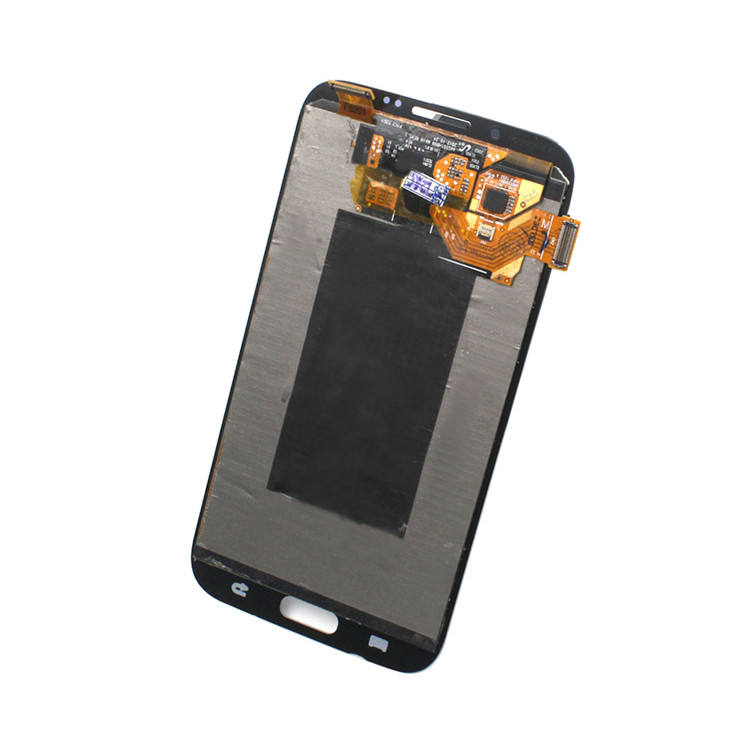 Oem originale del telefono mobile lcd screen display per samsung galaxy note 2 n7100 parti di riparazione