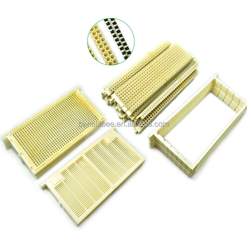 Bee Frame Type New Beekeeping Product Queen Rearing No Graft Queen Rearing Kit