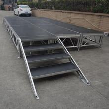online wholesale shop mobile stage props for sale