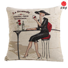 picasso cushion