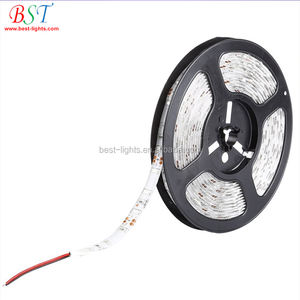 Prezzo all'ingrosso all'ingrosso impermeabile led strip DC12V 24 V smd5050 5630 2835 flessibile LED luci nastro