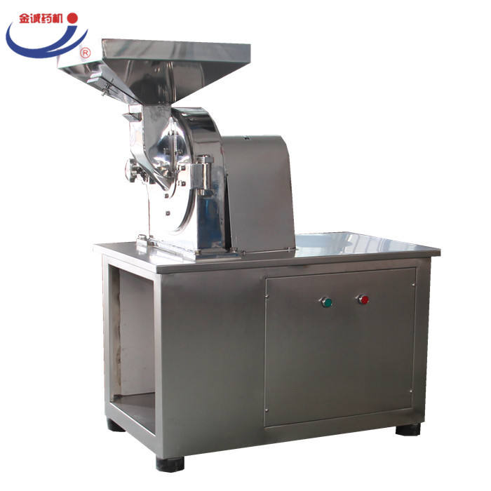 salt spice sugar chili herb powder grinder machine
