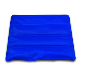 New Design Product Self Cooling Cushion Gel Ice Mattress Pad Cooling Mat