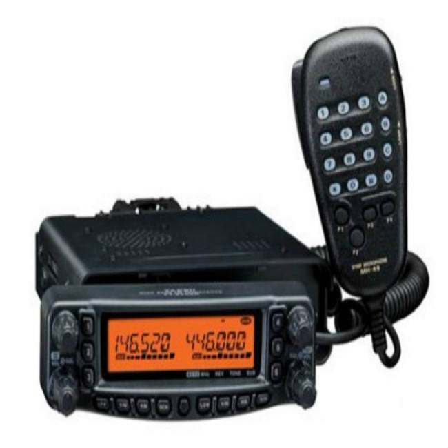 FT-8900R portable D'origine radio HF vhf uhf mobile Bi-bande autoradio