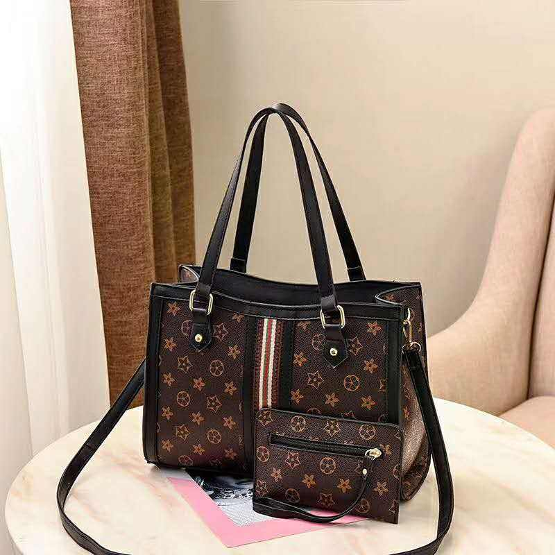 Women Latest Fashion Composite Bags, Ladies Newest Luxury Elegant Handbags clutch bag