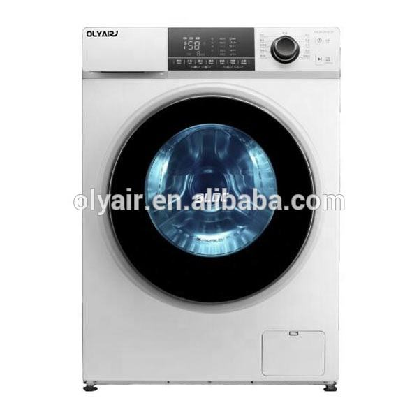 Olyair 12/7kg all in one washer and dryer machine with LED display