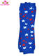 New Arriving Independence Day 4th of July Baby Leg Warmers Patriotic Red White Blue Star Leg Warmers