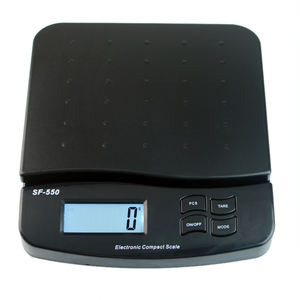Digital Postal Shipping Scale LCD Table Top Parcel Letter Postage Weigh Electronic Scales