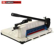 858-A3 40Mm Thickness Manual Paper Trimmer A4 Paper Cutting Machine Paper Cutter Guillotine
