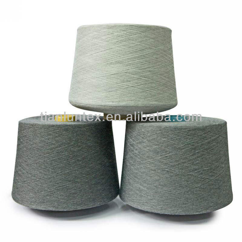 top quality Lenzing modal melange yarn