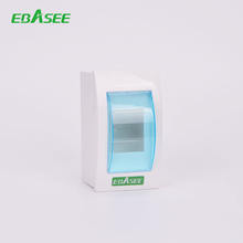Factory Directly Surface type White distribution box lighting box distribution