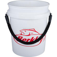 plastic bucket 5gallons bucket bucket with rope handle strong handle made with rope