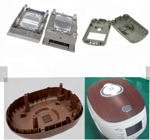 Household Product Product and Rubber Product Material cylinder plastic moulds