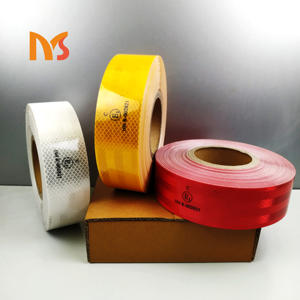 ECE 104r 00821 sheet light reflective film sheeting 3m tape safety reflector material sticker roll