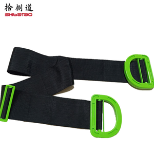 2019 Hot Sale Furniture Moving Straps Landle Moving Adjustable Moving and Lifting Straps for Furniture Boxes Mattress